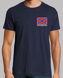 Parche, Bandera Novorossia