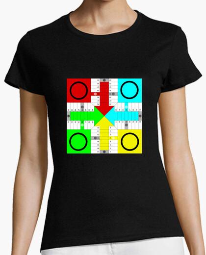 Camiseta PARCHÍS