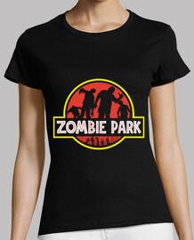 parco di zombi
