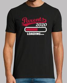 Parents 2020 loading