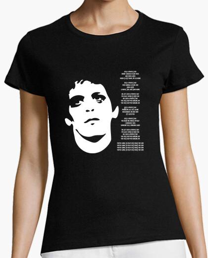 Tee-shirt parfaite day lou hommage
