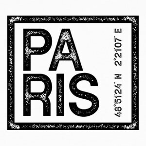 Camisetas PARIS