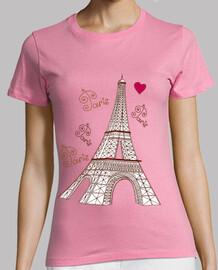 Paris Classic Girl