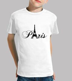 Paris niño