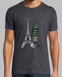 Paris Roma Demin