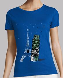Paris Roma Verde