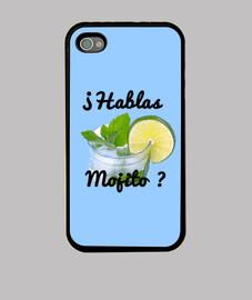 parler mojito