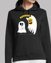 parodie effrayer les fantômes