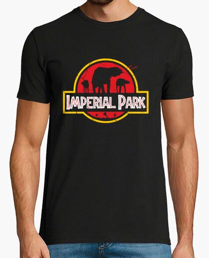 Camiseta parque imperial