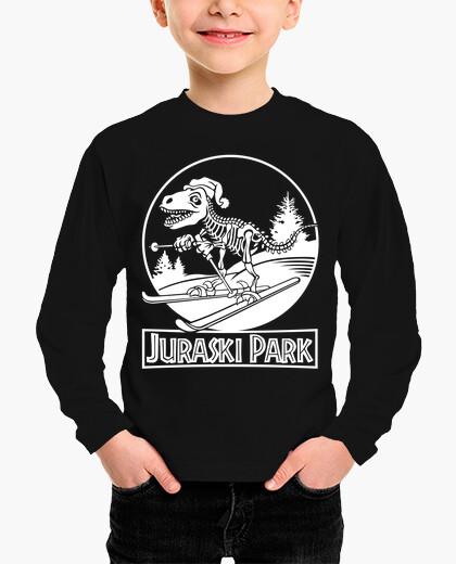 Ropa infantil parque juraski