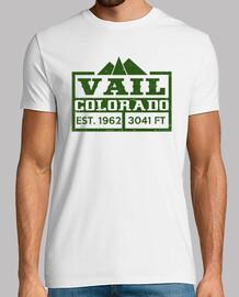 parque nacional vail colorado