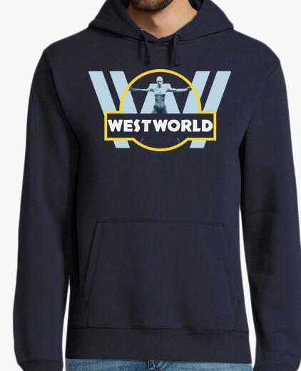 Jersey parque westworld