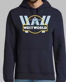 parque westworld