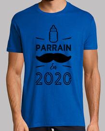 Parrain en 2020