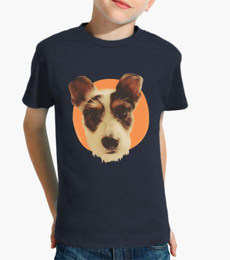 Ropa infantil Parson Jack Russell terrier