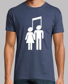 partenaire musical