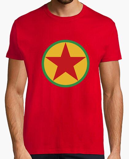 Camiseta Partido de los Trabajadores de...