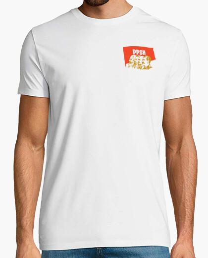 Camiseta Partido del Trabajo de Albania