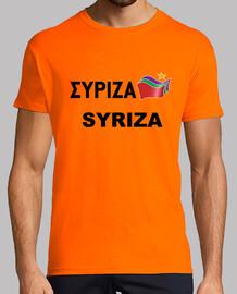 Partido griego Syriza