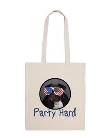 Party Hard Dorito