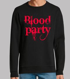party sangue