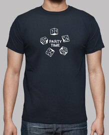 Party Time - RPG GAMING