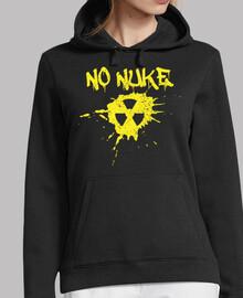 pas d39armes nucléaires de radiation nu