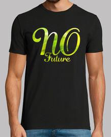 pas d'avenir (vert)