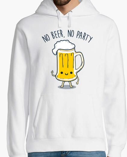 Sweat pas de bière, pas de parti