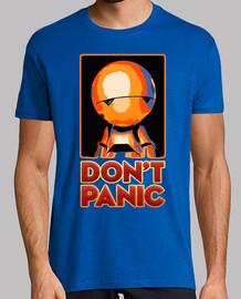 pas de panique marvin