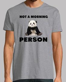 Pas du matin
