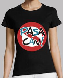 PASA CAN!