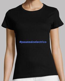 #pasatealoelectrico