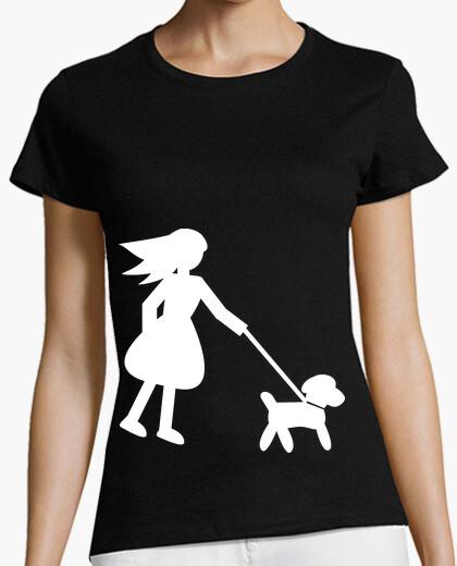 Camiseta paseo
