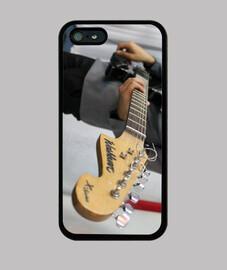 Pasión Musical (Guitarra)