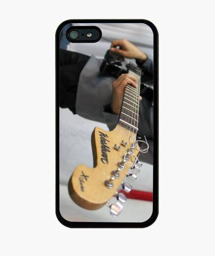 Funda iPhone Pasión Musical (Guitarra)