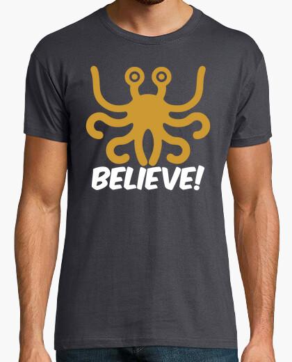 Camiseta Pastafari