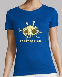 pastafarian the flying spaghetti monster.