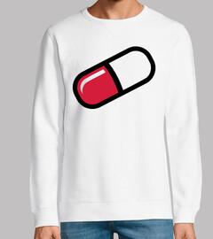 pastilla roja