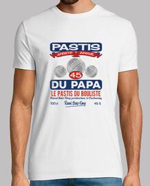 pastis du papa