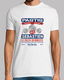 pastis sebastien