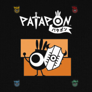 Camisetas PataPon Shield