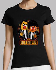 pâte muppet