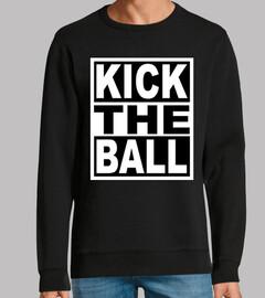 patear la pelota