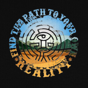Camisetas Path to Reality