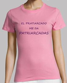 Patriarcadas
