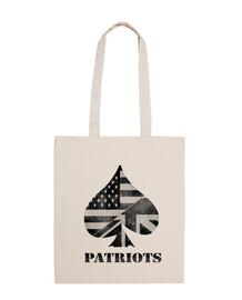 Patriota Americano Bolsa