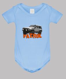 PATROL BABY