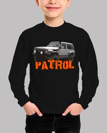 PATROL CHICO