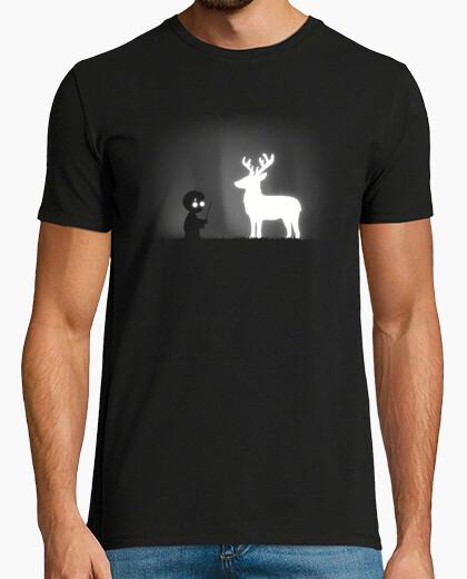 Tee-shirt patronus limbes